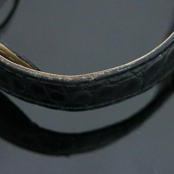 Cartier(까르띠에) W6700155 Ronde Solo(론드 솔로) S사이즈 가죽밴드 여성용 시계 [부산센텀본점] 이미지4 - 고이비토 중고명품