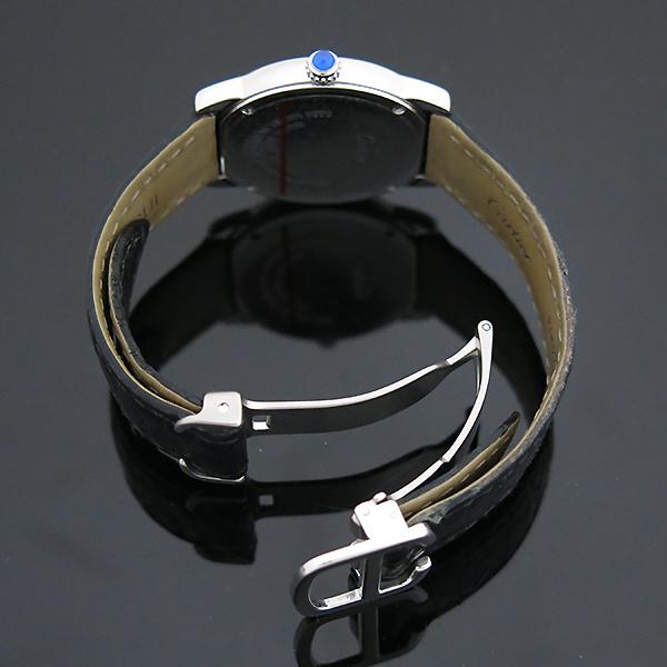 Cartier(까르띠에) W6700155 Ronde Solo(론드 솔로) S사이즈 가죽밴드 여성용 시계 [부산센텀본점] 이미지5 - 고이비토 중고명품