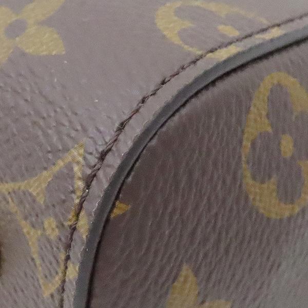 Louis Vuitton(루이비통) M42738 모노그램 캔버스 클루니 BB 토트백 + 숄더스트랩 2WAY [부산서면롯데점] 이미지7 - 고이비토 중고명품