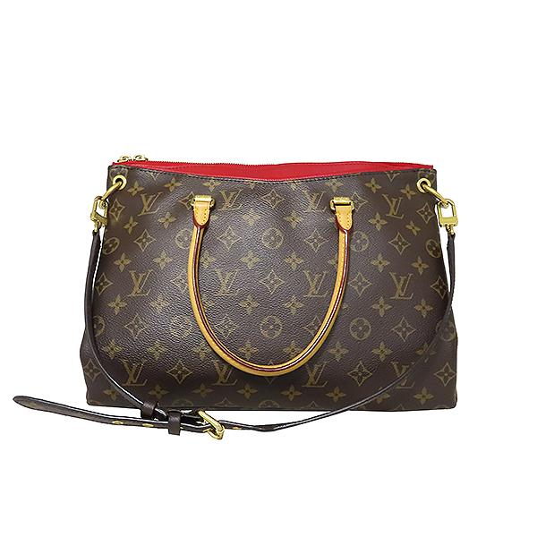 Louis Vuitton(루이비통) M41175 모노그램 캔버스 Cherry 팔라스 MM 토트백 + 숄더 스트랩 2WAY [대전본점] 이미지2 - 고이비토 중고명품