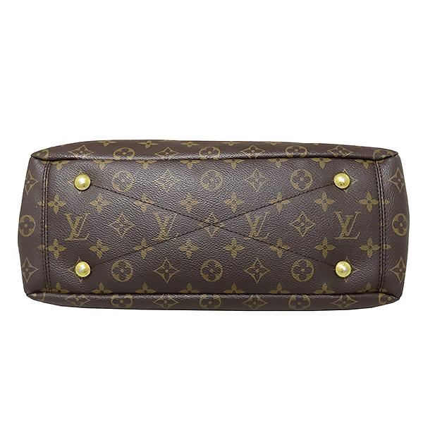 Louis Vuitton(루이비통) M41175 모노그램 캔버스 Cherry 팔라스 MM 토트백 + 숄더 스트랩 2WAY [대전본점] 이미지4 - 고이비토 중고명품