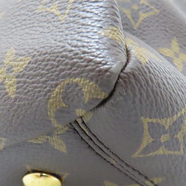Louis Vuitton(루이비통) M41175 모노그램 캔버스 Cherry 팔라스 MM 토트백 + 숄더 스트랩 2WAY [대전본점] 이미지5 - 고이비토 중고명품