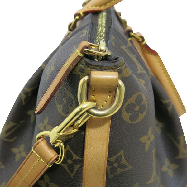 Louis Vuitton(루이비통) M48814 모노그램 캔버스 TURENNE 튀렌느 MM 토트백 + 숄더스트랩 2WAY [대구동성로점] 이미지4 - 고이비토 중고명품