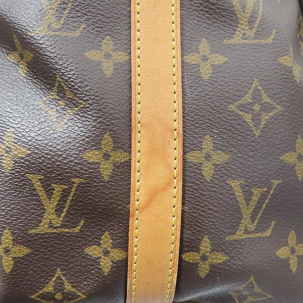 Louis Vuitton(루이비통) M40392 모노그램 캔버스 반둘리에 스피디 35 토트백+숄더스트랩 2WAY [부산서면롯데점] 이미지4 - 고이비토 중고명품