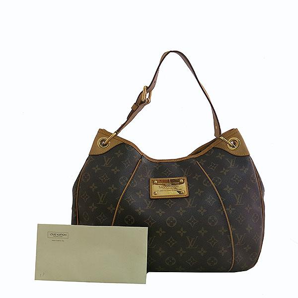 Louis Vuitton(루이비통) M56382 모노그램 캔버스 갈리에라 PM 숄더백 [대구동성로점]