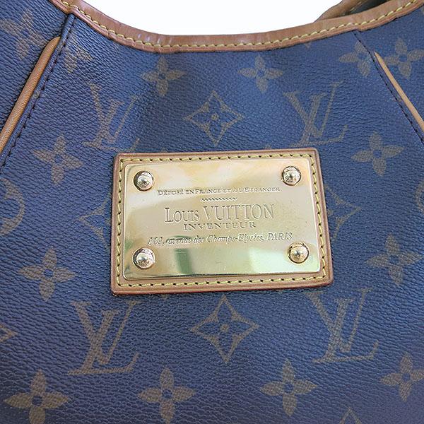 Louis Vuitton(루이비통) M56382 모노그램 캔버스 갈리에라 PM 숄더백 [대구동성로점] 이미지4 - 고이비토 중고명품