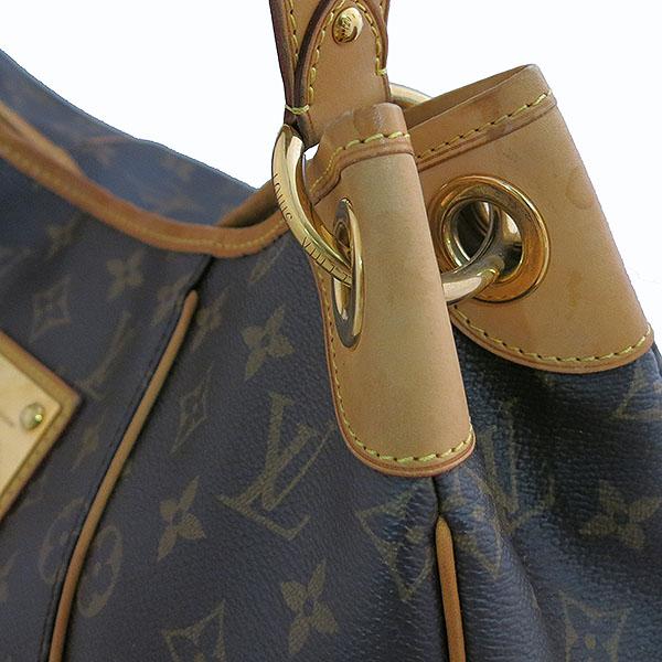 Louis Vuitton(루이비통) M56382 모노그램 캔버스 갈리에라 PM 숄더백 [대구동성로점] 이미지6 - 고이비토 중고명품