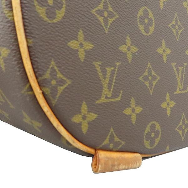 Louis Vuitton(루이비통) M24001 모노그램 캔버스 PACKALL 백올 PM 크로스 토트백 [대구황금점] 이미지4 - 고이비토 중고명품