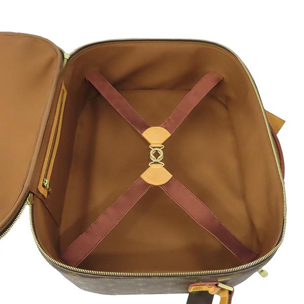 Louis Vuitton(루이비통) M24001 모노그램 캔버스 PACKALL 백올 PM 크로스 토트백 [대구황금점] 이미지5 - 고이비토 중고명품