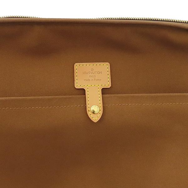 Louis Vuitton(루이비통) M24001 모노그램 캔버스 PACKALL 백올 PM 크로스 토트백 [대구황금점] 이미지6 - 고이비토 중고명품