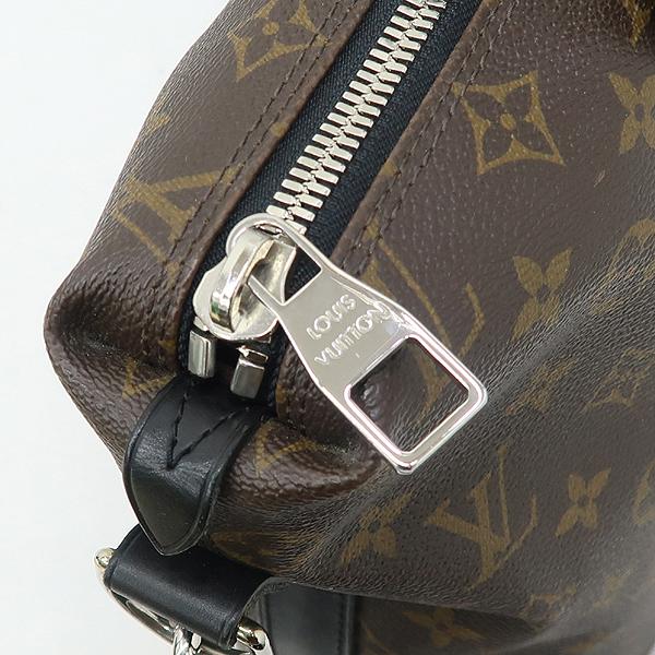 Louis Vuitton(루이비통) M40388 모노그램 캔버스 마카사르 키탄 2WAY [강남본점] 이미지4 - 고이비토 중고명품