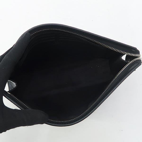 Louis Vuitton(루이비통) N41696 다미에 그라파이트 캔버스 포쉐트 보야주 MM 클러치 [강남본점] 이미지5 - 고이비토 중고명품