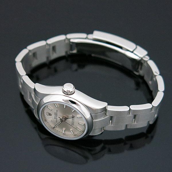 Rolex(로렉스) 176200 OYSTER PERPETUAL(오이스터 퍼페츄얼) 스틸 여성용 시계 [대구동성로점] 이미지3 - 고이비토 중고명품