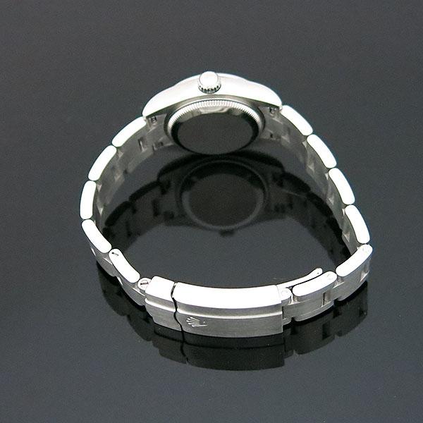 Rolex(로렉스) 176200 OYSTER PERPETUAL(오이스터 퍼페츄얼) 스틸 여성용 시계 [대구동성로점] 이미지4 - 고이비토 중고명품