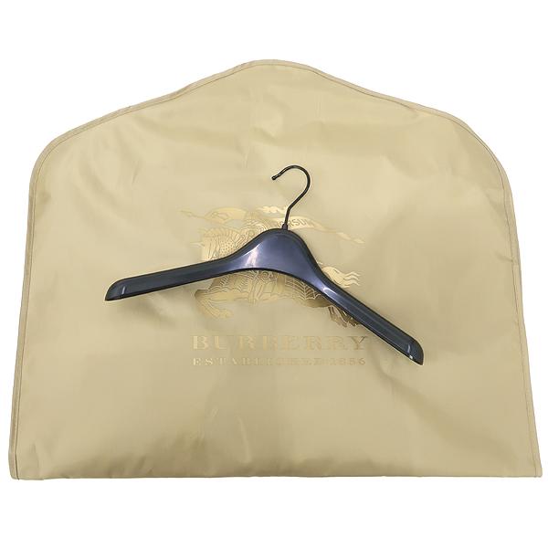 Burberry(버버리) 3900461 KENSINGTON(켄싱턴) 베이지 컬러 여성용 트렌치 코트(벨트set) [잠실점] 이미지6 - 고이비토 중고명품