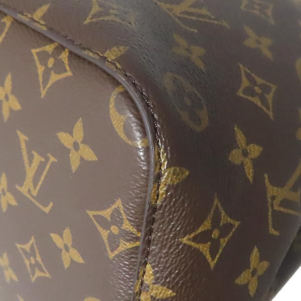Louis Vuitton(루이비통) M44020 모노그램 캔버스 느와르 컬러 네오노에 버킷 숄더 겸 크로스백 [대전본점] 이미지5 - 고이비토 중고명품
