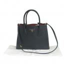 프라다 사피아노 두블레 가방
