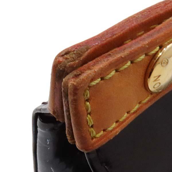 Louis Vuitton(루이비통) M91995 모노그램 베르니 아마랑뜨 룩스부리 드라이브 2WAY [인천점] 이미지5 - 고이비토 중고명품
