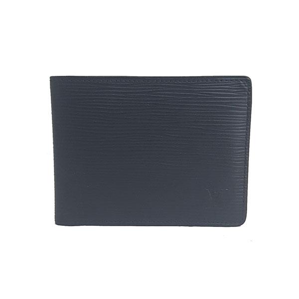 Louis Vuitton(루이비통) M60662 에삐 NOIR 블랙 멀티플 월릿 반지갑 [동대문점]