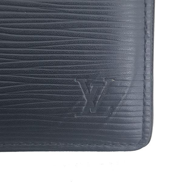 Louis Vuitton(루이비통) M60662 에삐 NOIR 블랙 멀티플 월릿 반지갑 [동대문점] 이미지2 - 고이비토 중고명품