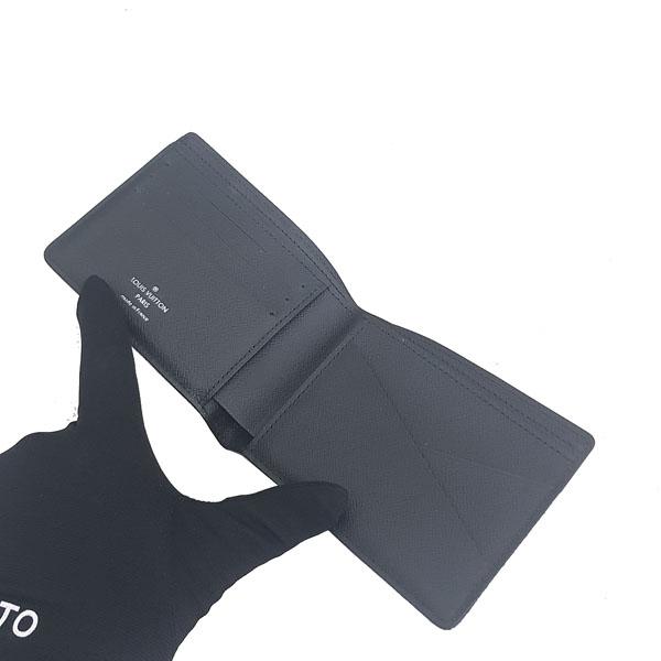 Louis Vuitton(루이비통) M60662 에삐 NOIR 블랙 멀티플 월릿 반지갑 [동대문점] 이미지3 - 고이비토 중고명품