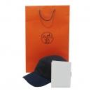 에르메스 볼캡 모자