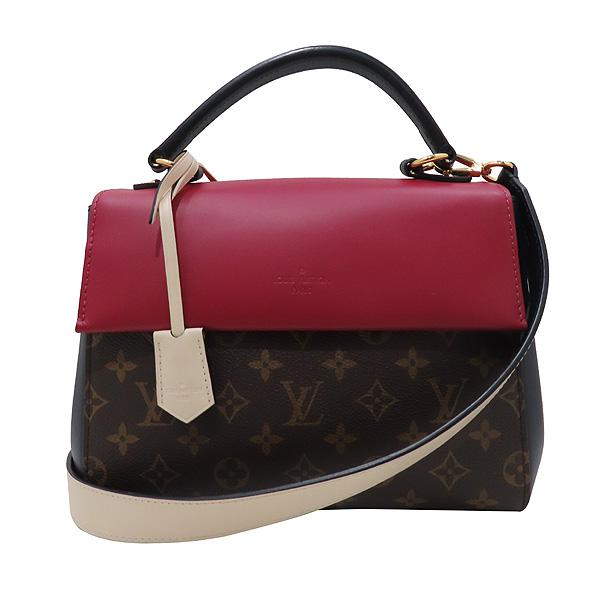 Louis Vuitton(루이비통) M44454 모노그램 캔버스 클루니 BB 토트백 + 숄더스트랩 [인천점] 이미지2 - 고이비토 중고명품