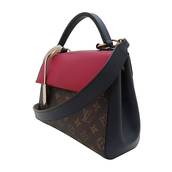 Louis Vuitton(루이비통) M44454 모노그램 캔버스 클루니 BB 토트백 + 숄더스트랩 [인천점] 이미지3 - 고이비토 중고명품