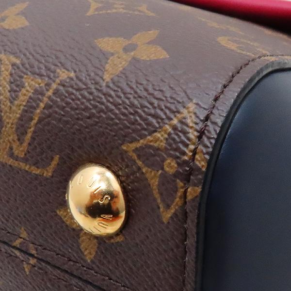 Louis Vuitton(루이비통) M44454 모노그램 캔버스 클루니 BB 토트백 + 숄더스트랩 [인천점] 이미지5 - 고이비토 중고명품