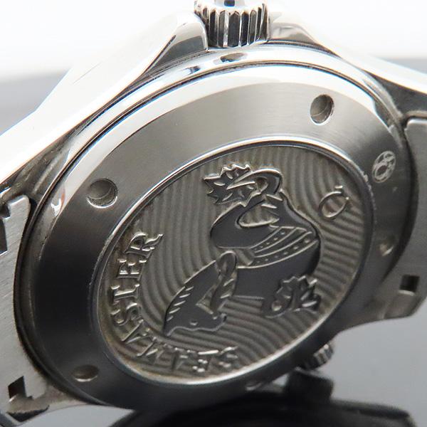 Omega(오메가) 212.30.41.20.01.003 SEAMASTER (씨마스터) 다이버 300M CO-AXIAL (코-액시얼) 41mm 오토매틱 남성용 스틸 시계 [인천점] 이미지6 - 고이비토 중고명품