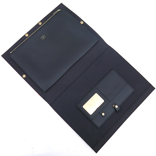 Louis Vuitton(루이비통) M68634 모노그램 캔버스 아트 폴더 클러치 [강남본점] 이미지6 - 고이비토 중고명품