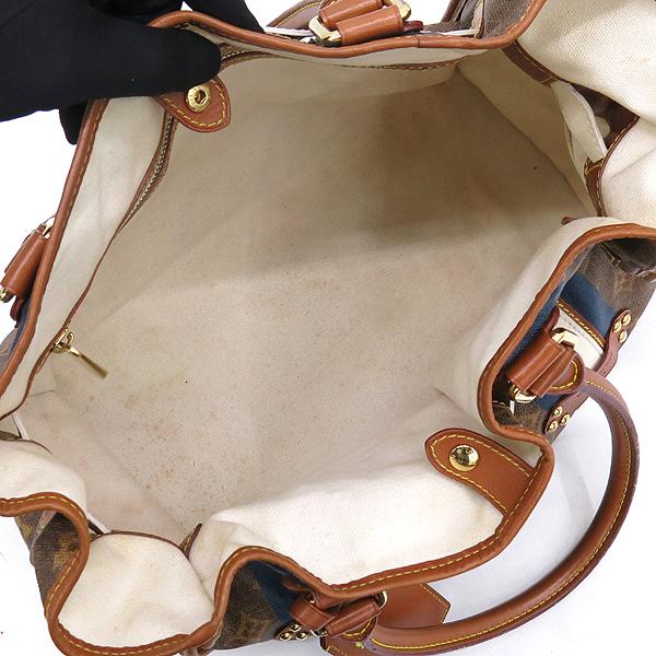 Louis Vuitton(루이비통) M56385 모노그램 티세 삭 라위르 GM 토트백 [강남본점] 이미지5 - 고이비토 중고명품