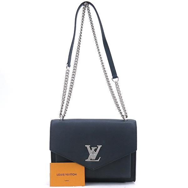Louis Vuitton(루이비통) M51418 Noir(느와르) 컬러 MYLOCKME(마이락미) BB 체인 숄더백 겸 크로스백 [강남본점]