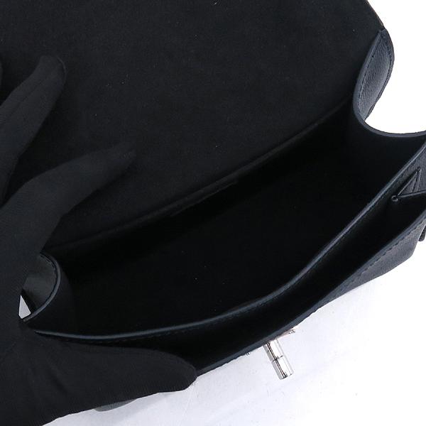 Louis Vuitton(루이비통) M51418 Noir(느와르) 컬러 MYLOCKME(마이락미) BB 체인 숄더백 겸 크로스백 [강남본점] 이미지5 - 고이비토 중고명품