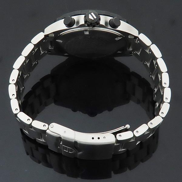 Tag Heuer(태그호이어) CAZ1010.BA0850 FORMULA 1(포뮬러 1) 블랙 다이얼 크로노그래프 43MM 쿼츠 스틸 남성용 시계 [인천점] 이미지4 - 고이비토 중고명품