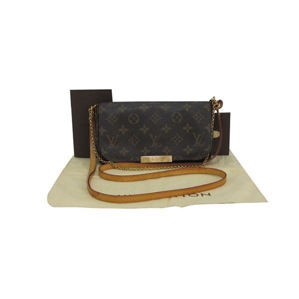 Louis Vuitton(루이비통) M40717 모노그램 캔버스 페이보릿 PM 2WAY [대구반월당본점]