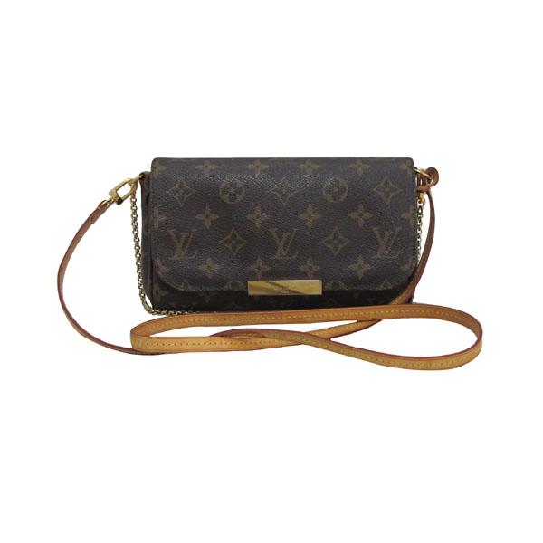 Louis Vuitton(루이비통) M40717 모노그램 캔버스 페이보릿 PM 2WAY [대구반월당본점] 이미지2 - 고이비토 중고명품