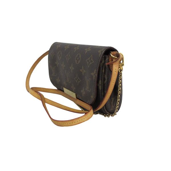 Louis Vuitton(루이비통) M40717 모노그램 캔버스 페이보릿 PM 2WAY [대구반월당본점] 이미지3 - 고이비토 중고명품