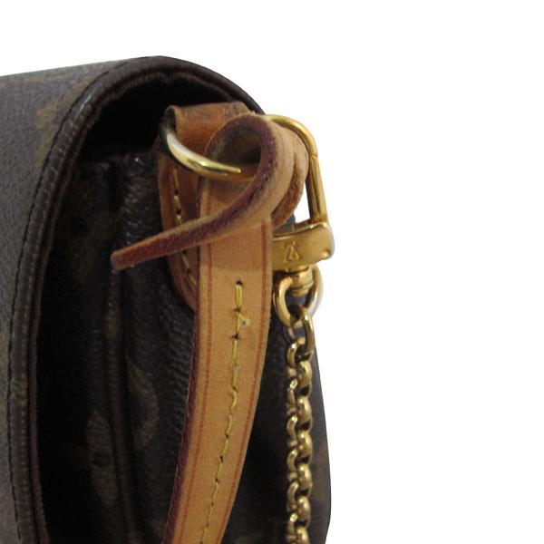 Louis Vuitton(루이비통) M40717 모노그램 캔버스 페이보릿 PM 2WAY [대구반월당본점] 이미지4 - 고이비토 중고명품