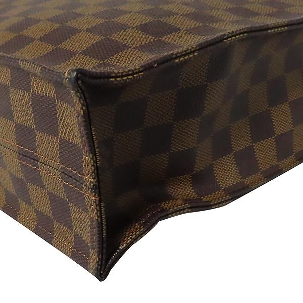 Louis Vuitton(루이비통) N51140 다미에 에벤 캔버스 삭플라 토트백 [대전본점] 이미지4 - 고이비토 중고명품