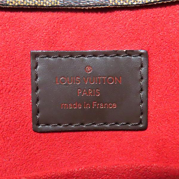 Louis Vuitton(루이비통) N51140 다미에 에벤 캔버스 삭플라 토트백 [대전본점] 이미지6 - 고이비토 중고명품