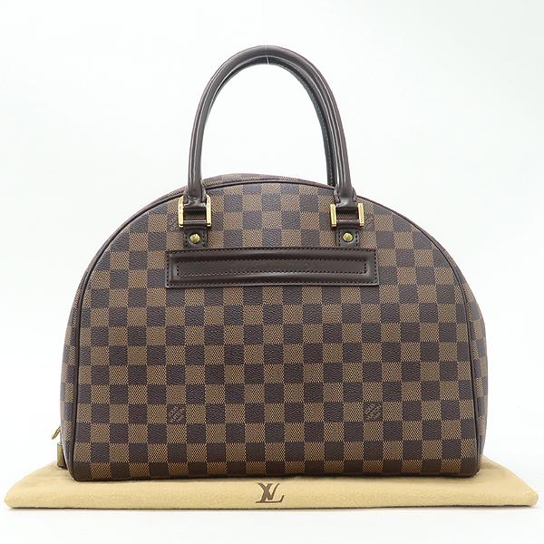 Louis Vuitton(루이비통) N41455 다미에 에벤 캔버스 노리타 토트백 [강남본점]