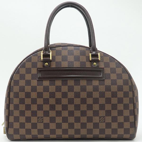 Louis Vuitton(루이비통) N41455 다미에 에벤 캔버스 노리타 토트백 [강남본점] 이미지2 - 고이비토 중고명품