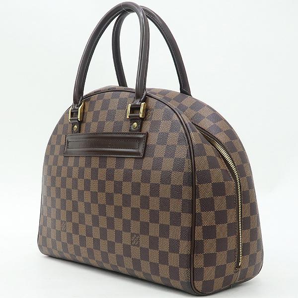 Louis Vuitton(루이비통) N41455 다미에 에벤 캔버스 노리타 토트백 [강남본점] 이미지3 - 고이비토 중고명품