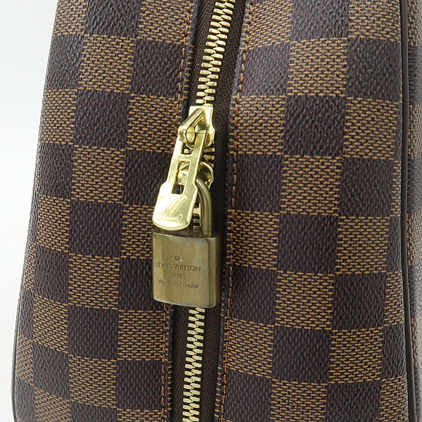 Louis Vuitton(루이비통) N41455 다미에 에벤 캔버스 노리타 토트백 [강남본점] 이미지4 - 고이비토 중고명품