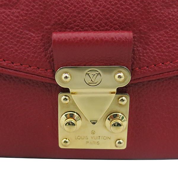 Louis Vuitton(루이비통) M94553 모노그램 앙프렝뜨 ceris 생제르망 BB 체인 숄더 겸 크로스백 [부산센텀본점] 이미지4 - 고이비토 중고명품