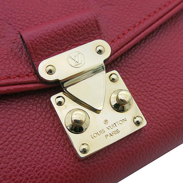 Louis Vuitton(루이비통) M94553 모노그램 앙프렝뜨 ceris 생제르망 BB 체인 숄더 겸 크로스백 [부산센텀본점] 이미지5 - 고이비토 중고명품