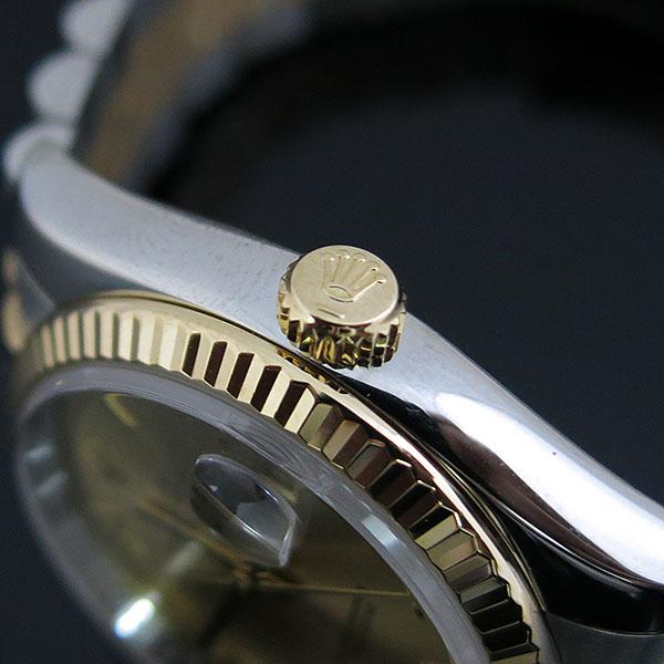 Rolex(로렉스) 116233 18K 콤비 DATEJUST(데이저스트) 로마자 남성용 시계 [대구동성로점] 이미지4 - 고이비토 중고명품