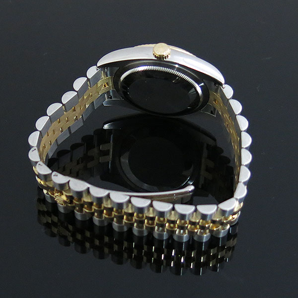 Rolex(로렉스) 116233 18K 콤비 DATEJUST(데이저스트) 로마자 남성용 시계 [대구동성로점] 이미지5 - 고이비토 중고명품