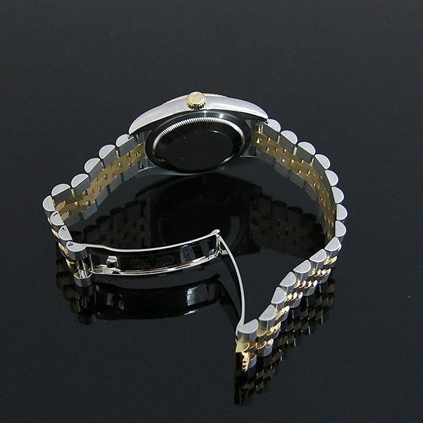 Rolex(로렉스) 116233 18K 콤비 DATEJUST(데이저스트) 로마자 남성용 시계 [대구동성로점] 이미지7 - 고이비토 중고명품
